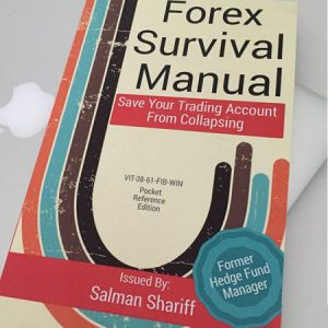 Forex Survival Manual Book